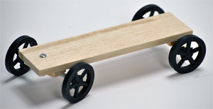Basic Vehicle Chassis