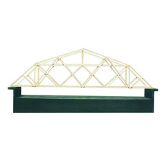 Basswood Bridge Building Kit (24 Students)